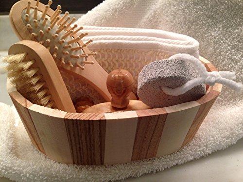 Mandi Menggunakan 6+ Rekomendasi Perlengkapan Ini Akan Membuat Tubuh Selalu Bersih dan Terawat