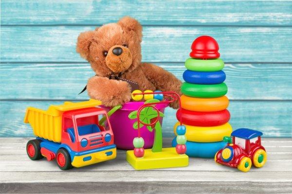 Siapa Bilang Mainan Anak Itu Mahal? Ini Dia 10 Rekomendasi Mainan Anak dengan Harga Rp 20 Ribuan Saja (2019)