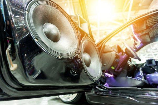 Dengarkan Alunan Musik Indah yang Keluar dari 8 Speaker Mobil Berkualitas