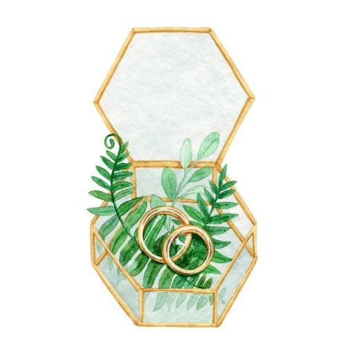 10 Rekomendasi Kotak Seserahan Cantik untuk Kamu yang Tengah Mempersiapkan Pernikahan (2018)