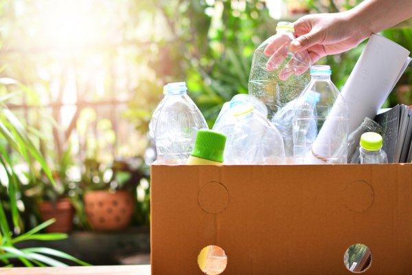 Jangan Lekas Dibuang! Yuk, Coba Kreasikan 9 Rekomendasi Barang Inovasi yang Mudah Dibuat dari Sampah Ini!