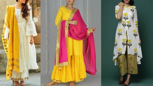 Pick Out The Perfect Kurti with Palazzo Look: 10 Recommendations That Showcase The Phenomenal Versatility Of This Style