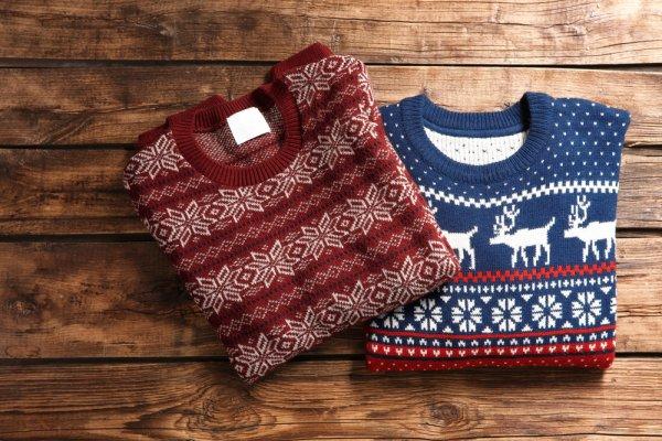 12 Rekomendasi Sweater Rajut untuk Tampilan Keren dan Klasik (2019)