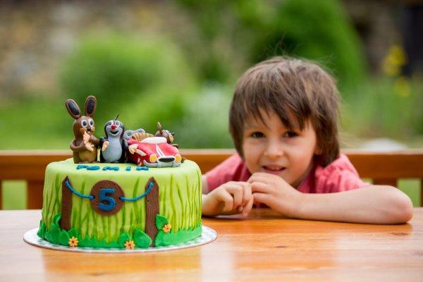 Ulang Tahun Si Kecil Sudah Dekat Ini 10 Rekomendasi Kue