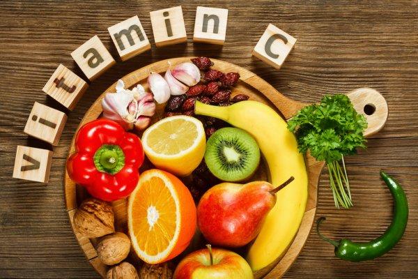 Cukupi Kebutuhan Vitamin C dengan Mengonsumsi 10 Sumber Vitamin C Alami di Masa Pandemi (2021)