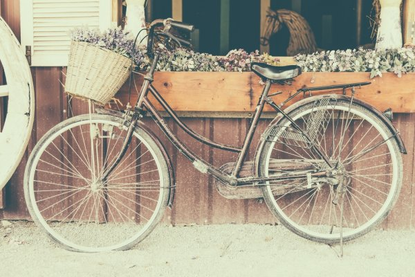 Keren! Ini Fakta Sepeda Jaman Dulu yang Harus Kamu Tahu