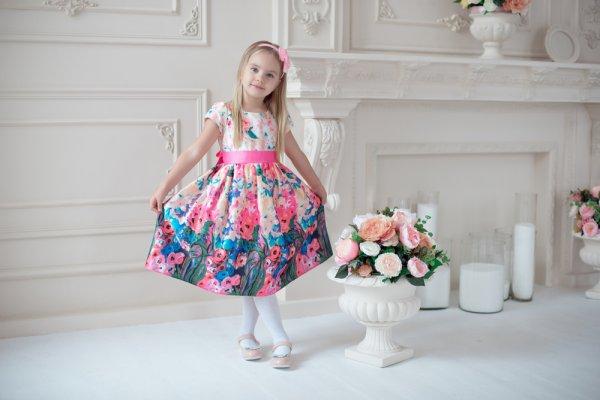 10 Rekomendasi Gaun yang Membuat Putri Anda Semakin Cantik (2019)