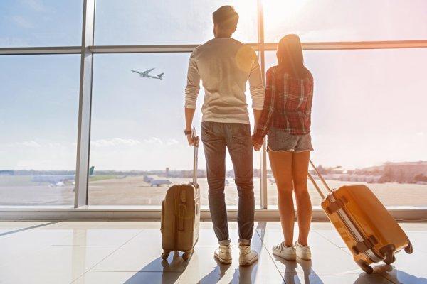 Tantangan Liburan ke 14 Destinasi Wisata di Luar Negeri dengan Bujet Rp 5 Juta, Siapa Takut?