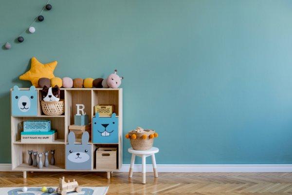 Intip 10 Perlengkapan untuk Inspirasi Dekorasi Kamar Bayi yang Memanjakan Mata (2020)