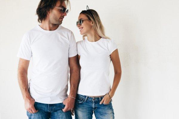 10+ Rekomendasi Atasan Kaos Keren dan Trendi untuk Pria dan Wanita (2018)