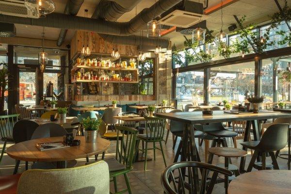 Tiada Tandingannya, 6 Kafe Unik Ini Hanya Bisa Ditemukan di Jepang