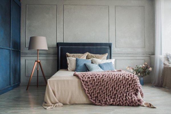 Jadikan Kamar Tidur Jadi Lebih Nyaman dengan 10 Rekomendasi Perlengkapan Kamar Tidur Berikut Ini