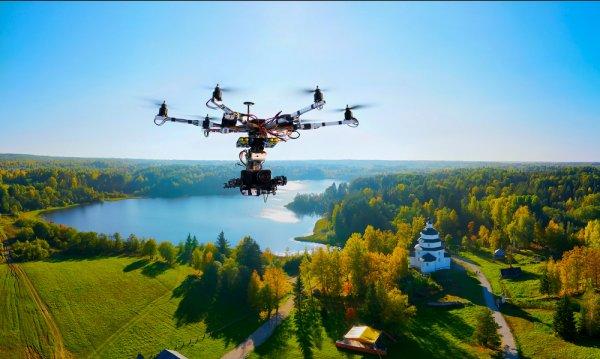 10 Drone Terbaik yang Bisa Kamu Miliki di Awal Tahun 2020!