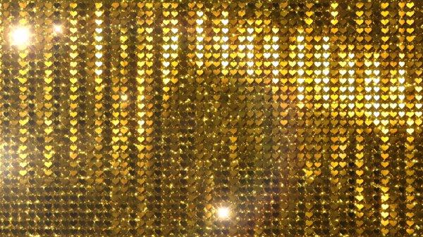 8 Rekomendasi Tirai Glitter Paling Bagus untuk Mempercantik Rumah Kamu (2020)