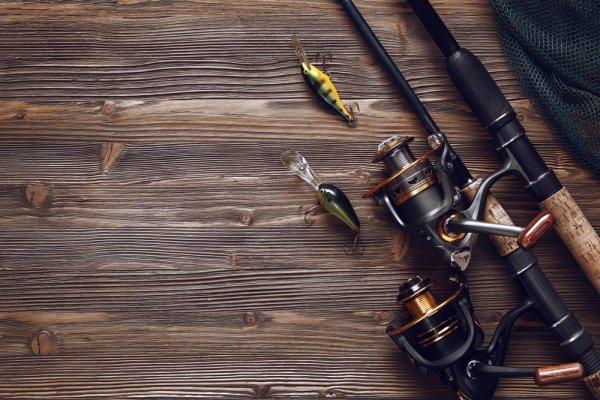 Tangkap Ikan Lebih Banyak dengan Rekomendasi 10 Alat ...