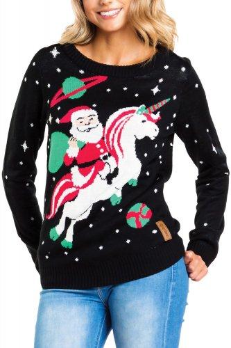 5 Rekomendasi Sweater Unicorn Keren yang Tidak Membuatmu Tampak Kekanak-kanakan