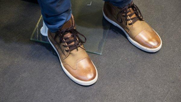 6 Rekomendasi Sneakers Kulit Ini Bisa Jadi Pilihan Alternatif Sneakers Kanvas