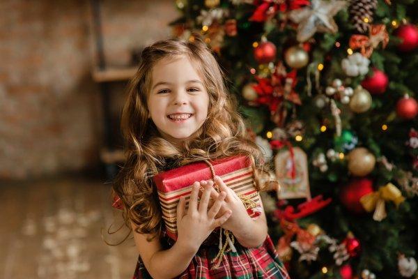 3歳の女の子が喜ぶクリスマスプレゼント人気ランキング2019