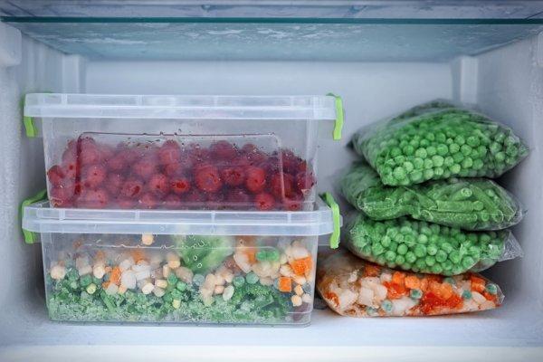 10 Rekomendasi Freezer Terbaik untuk Jaga Bahan Makanan Tetap Awet dan Berkualitas (2020)