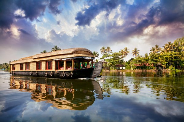 Celebrate the Herald of Spring: Visit These 10 Beautiful Indian Locales in March (2019)