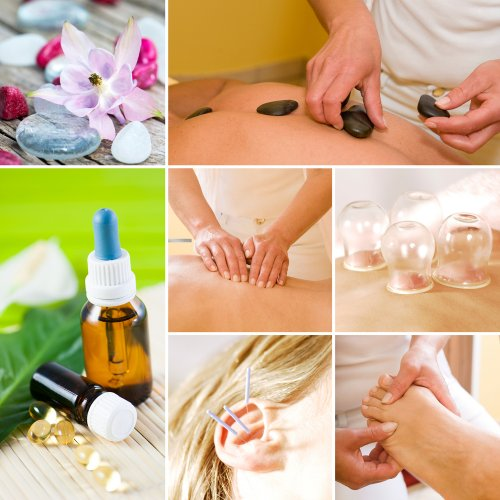 Alternative Healthcare: Top 10 Holistic Healing Courses in India and