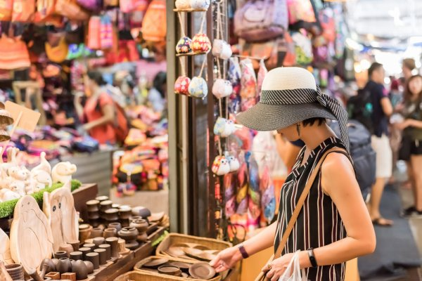 What to Buy in Korea: 10 Souvenirs to Take Home with You and How Hunting Them Down Can Give You the Quintessential Korean Experience (2019)