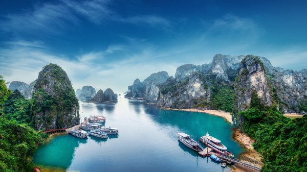 10 Best Places to Visit in Vietnam (2019): Do Not Miss Out on Any of These Destinations When Planning a Trip to Vietnam