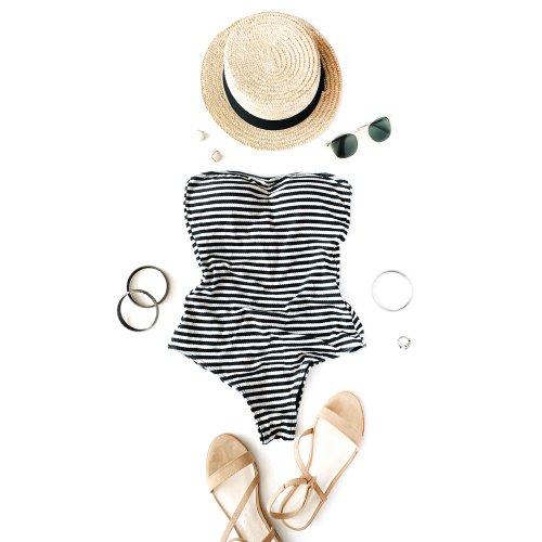 7 Macam Model Pakaian Renang Wanita dan Rekomendasinya yang Bisa Kamu Pilih Sesuai dengan Gayamu