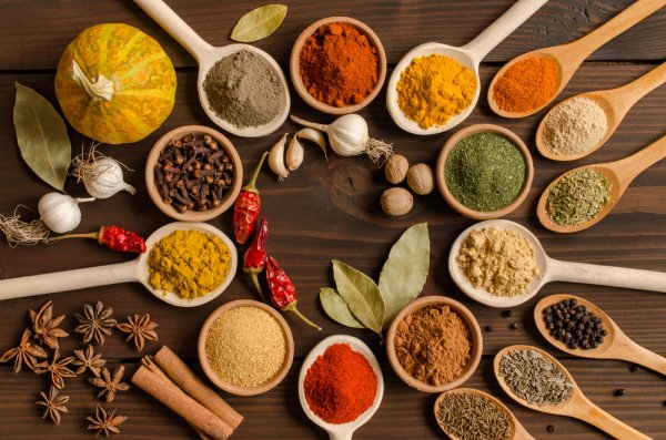 Importance of Spices in Indian Cooking! Learn Why Spices are Used and Exemplary Ways to Prepare Spice Mixes Like  Biriyani Masala (2021)