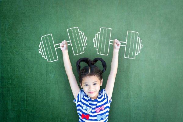 10 Pilihan Baju Senam untuk Si Kecil yang Suka Berolahraga