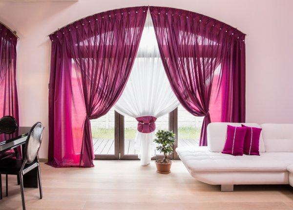 Mau Rumah Semakin Cantik? Ini Dia 10 Rekomendasi Tirai Pintu yang akan Mempercantik Dekorasi (2020)