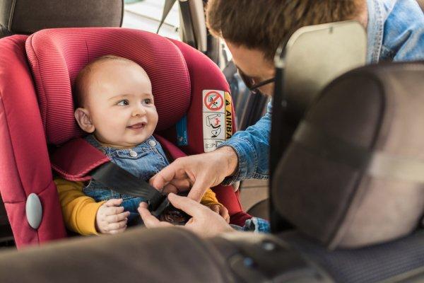 Buatlah Bayi Anda Nyaman di Perjalanan dengan 9 Rekomendasi Car Seat Bayi Berkualitas
