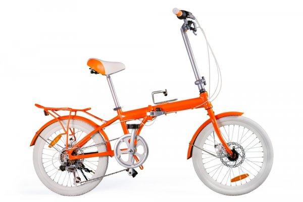 Melatih Motorik Anak dengan Bersepeda Menggunakan 10 Sepeda Lipat Anak