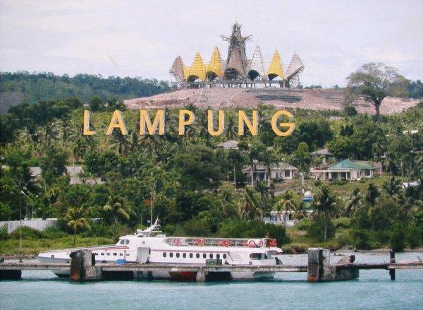 Rekomendasi Liburan Di 10 Tempat Wisata Terbaik Di Lampung