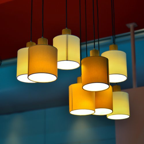10 Rekomendasi Souvenir Lampu Cantik untuk Hiasan dan Hadiah