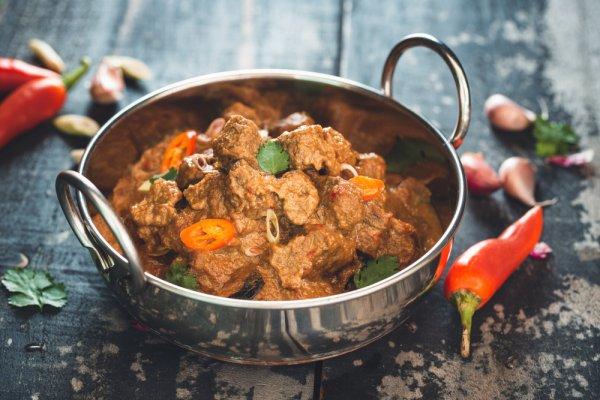 10 Resep Makanan Nusantara yang Menggoyang Lidah, Siap Bikin Masakan di Rumah? (2021)