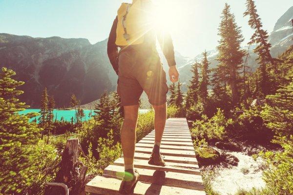 Siapkan Salah Satu dari 8 Celana Gunung Pendek Pilihan Berikut Ini agar Kamu Leluasa Bergerak Saat Mendaki Gunung
