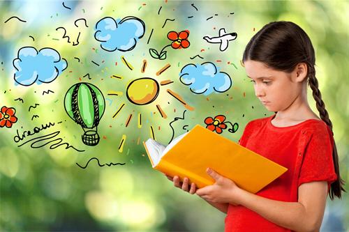 Bermain Sambil Menambah Wawasan Baru Jadi Lebih Mudah Lewat 10+ Rekomendasi Buku Cerita Anak Berikut Ini