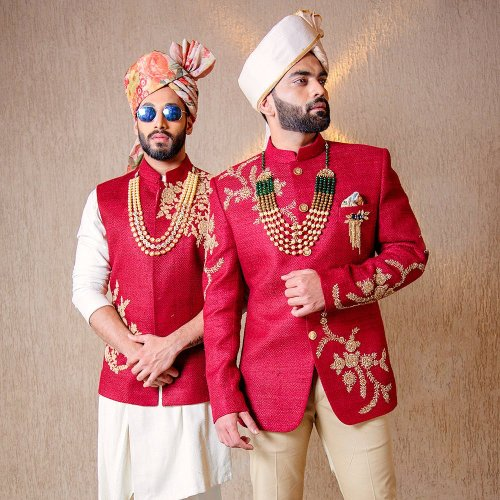 10 Jewellery for Wedding that Every Groom-to-be Must Take Inspiration from!