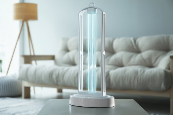 10 Rekomendasi Sterilizer Ruangan yang Efektif Membasmi Virus (2021)