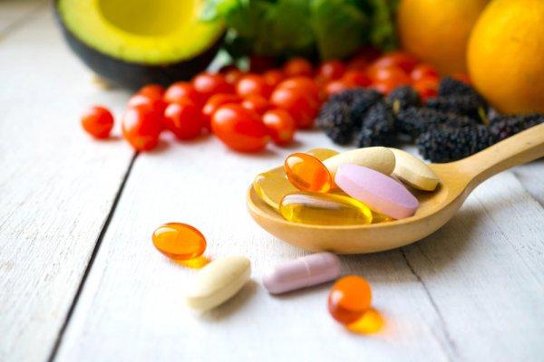 10 Rekomendasi Vitamin dan Suplemen Kesehatan Terbaik Supaya Tubuh Tidak Gampang Sakit (2019)