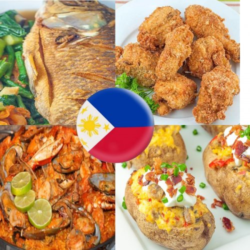 Lapar dan Ingin Masakan Eksotis? Coba 10+ Makanan Filipina yang Segar dan Menggugah Selera Berikut Ini