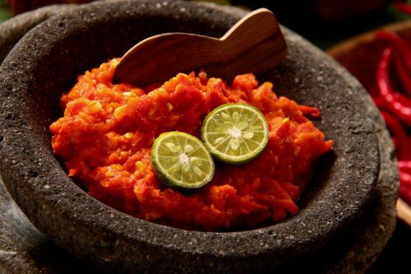10 Rekomendasi Sambal Khas Indonesia yang Membangkitkan Selera Makan