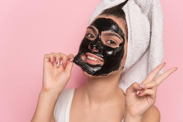 Bikin Kulit Wajah Cerah, Inilah 5 Manfaat Masker Naturgo dari Hanasui dan Rekomendasinya (2020)