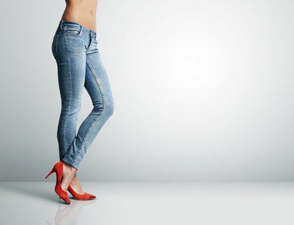 Ingin Tampil Aktif dan Nyaman dengan Jeans? Cobalah 8 Rekomendasi Skinny Jeans yang Bikin Aktivitas Makin Fleksibel!