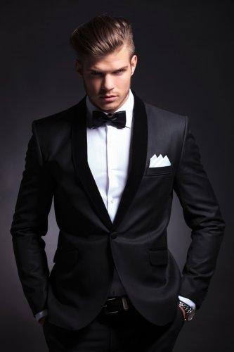 Yuk Cek 9+ Pilihan Baju Jas Pria Terbaru untuk Acara Formal Anda