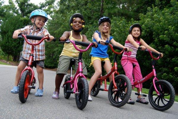 Tips Memilih Sepeda Mini dan 10 Model Sepeda Mini untuk Anak Anda