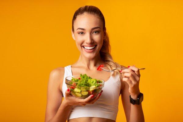 Yuk, Semangat Diet dengan 10 Makanan untuk Diet yang Bisa Turunkan Berat Badanmu (2020)