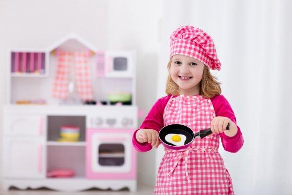 Yuk, Ajak Si Kecil Main Masak-masakan dengan 10 Rekomendasi Mainan Berikut (2020)