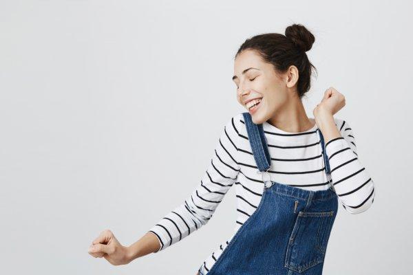 9 Rekomendasi Baju Kodok 2019 untuk Tampil dengan Gaya Kekinian